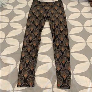 Goldsheep full length leggings